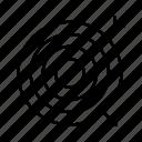 dart, focus, goal, target
