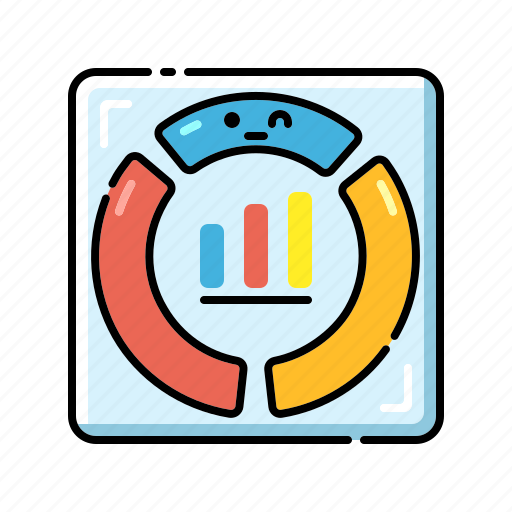 Analysis, analytics, chart, dashboard, diagram, project dashboard, statistics icon - Download on Iconfinder
