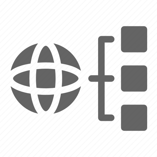 Global, network, project, worldwide icon - Download on Iconfinder