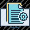 authority, content, content management, document, executive, management