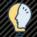 creativity, development, idea, innovation, inspiration, organization, solution