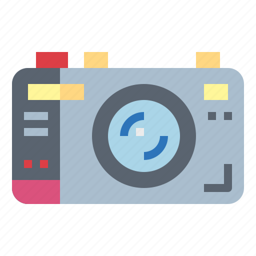 Camera, photography, picture, technology icon - Download on Iconfinder