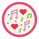 music, player, quaver, song