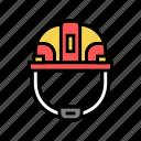 helmet, head, protect, digital, equipment, technology