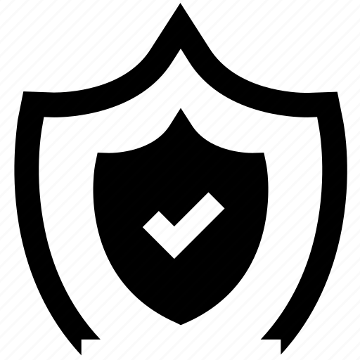 guarantee, quality, quality assurance, shield, warranty icon