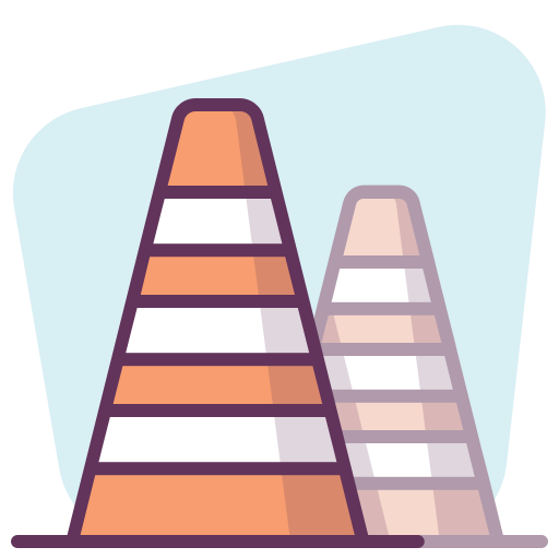 accident prevention, building, construction, control, protection, security, work icon