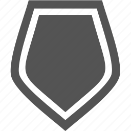 lock, protect, security, shield icon