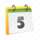 calendar, clock, date, day, event, month, schedule, time, timetable icon