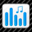 music, audio, media, multimedia, player, sound