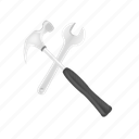 tools, configuration, preferences, setting, settings, tool