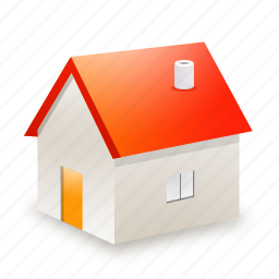 buildings, home, house, property icon