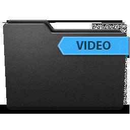 ribbonvideo icon