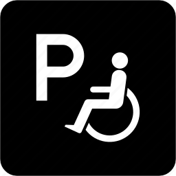 parking, public parking, sign, space for vehicle, vehicle icon