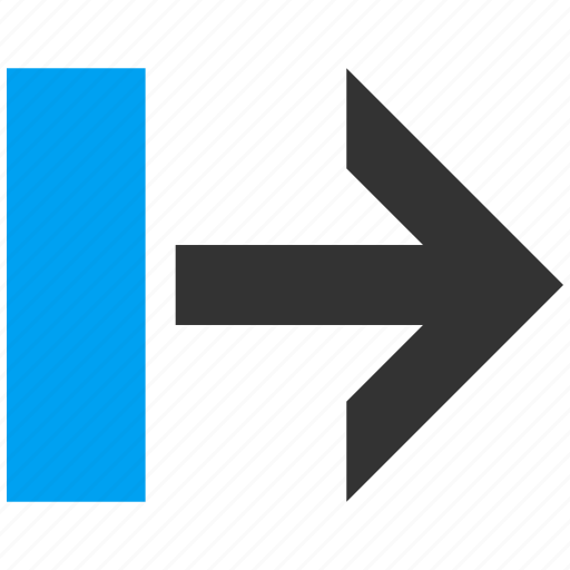 arrow, direction, move right, navigation, next, pointer, send icon