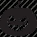 pumpkin face, scary, faces for halloween, evil, pumpkin, halloween, monster
