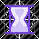 alarm, bell, clock, sand watch, time, timer, watch
