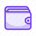 business, cash, dollar, finance, money, pay, wallet icon