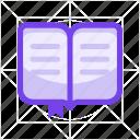 book, bookmark, education, library, read, reading, school