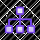 data, database, ethernet, internet, plug, port, server