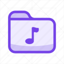 document, file, folder, format, music, music file, playlist