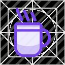 coffee, cup, drink, glass, hot, mug, tea