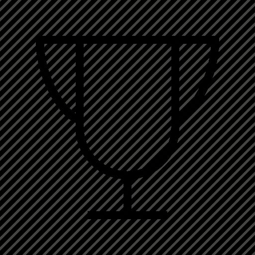 award, best, cup, service, winner icon