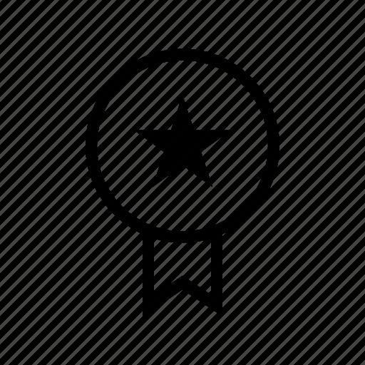 Award, best, medal, service, winner icon - Download on Iconfinder