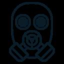 face, gas, mask, respirator0, toxic