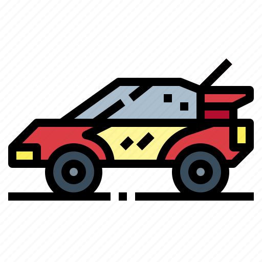 automobile, car, transportation, vehicle icon