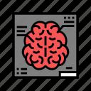 brain, radiology, researching, equipment, mri, ultrasound