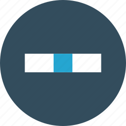 less, low, minus, remove icon