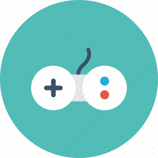 controller, friends, game, play icon