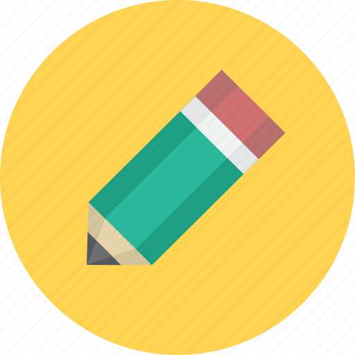 draw, edit, modification, pen, write icon