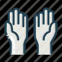 pray, hand, gesture, prayer