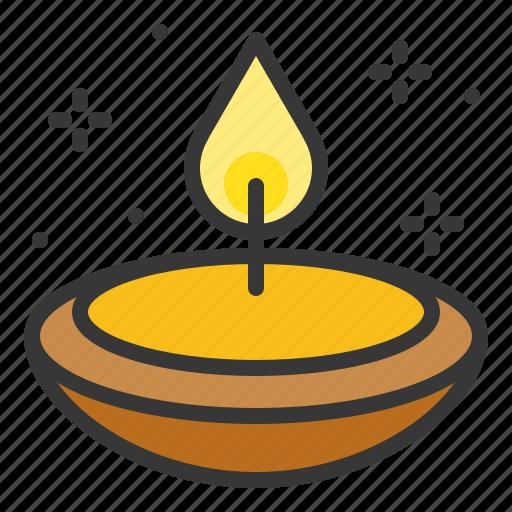 abrahamic, islam, oil lantern, ramadan, religion icon