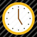 clock, ramadan, religion, time, abrahamic, islam