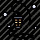 festival, lamp, lantern, light, ramadan icon