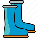 boots, shoes, safety, protection