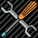 tool, equipment, repair, construction