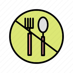 fasting, ramadan, roza icon