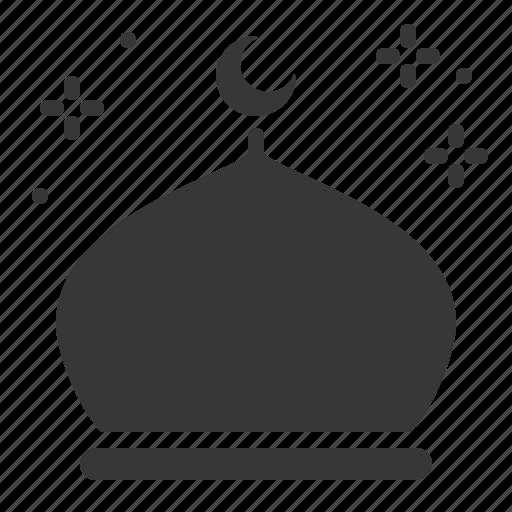 abrahamic, islam, masjid, mosque, ramadan, religion icon