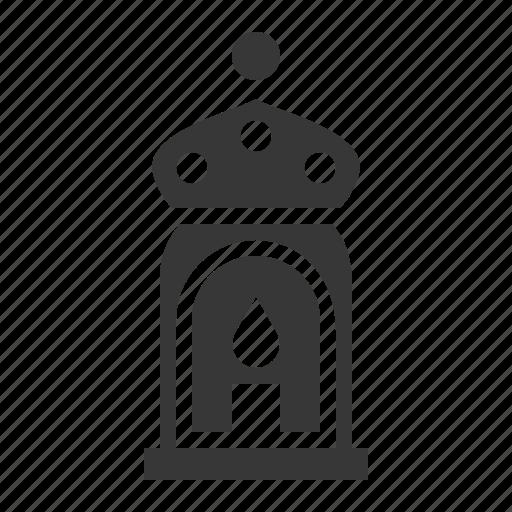 abrahamic, islam, lantern, ramadan, religion icon