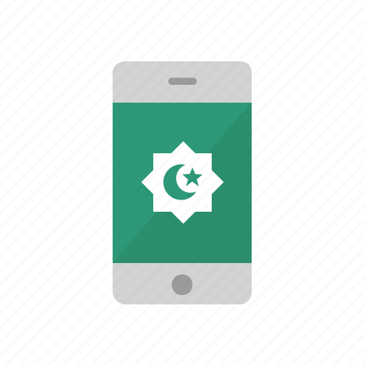Islam, ramadhan, smartphone icon - Download on Iconfinder
