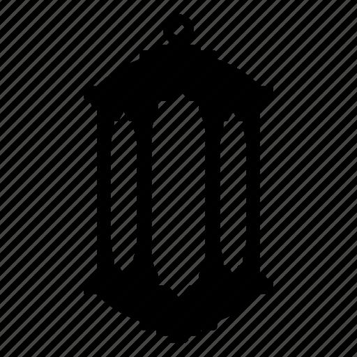 arab, arabic, holy moon, lamp, lantern, ramadhan icon
