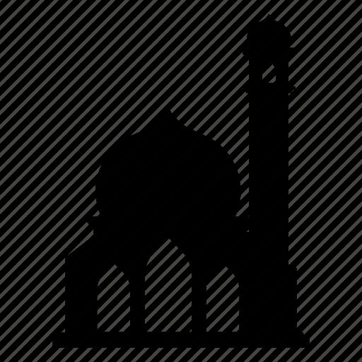 building, masjid, mosque, prayer, ramadhan icon
