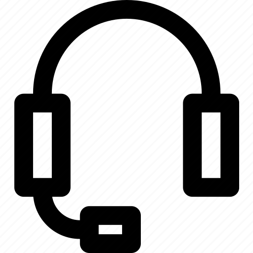 call, center, headphones, help, info, microphone, support icon