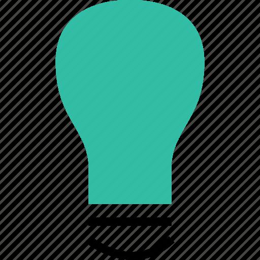 brilliant, explore, idea, online icon