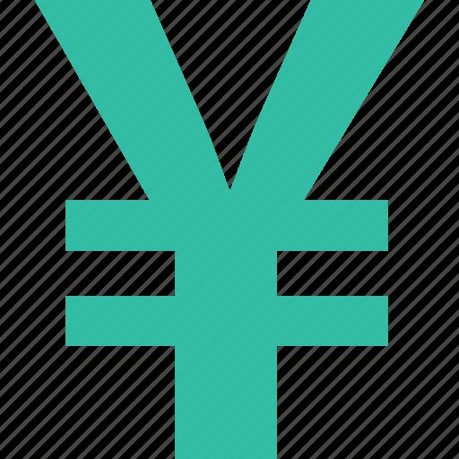 currency, explore, yen icon