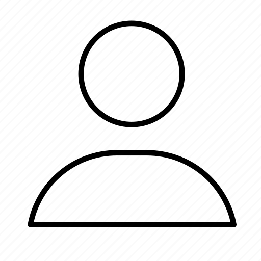 profile, random, user icon