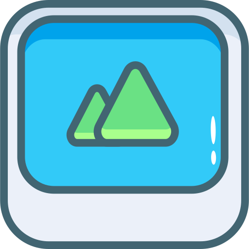 asset, image, photo, picture icon